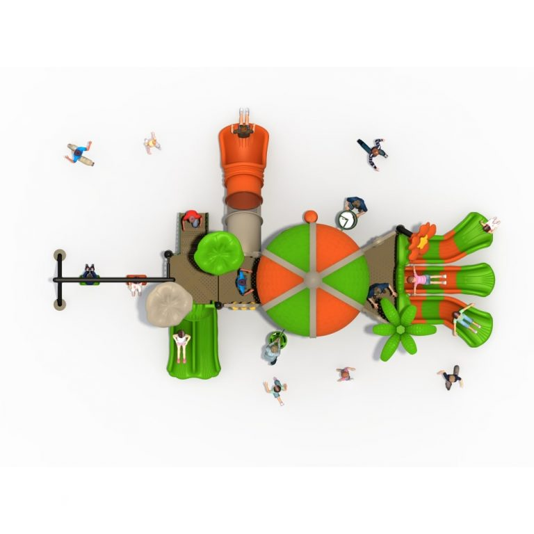 Dormio Maps top | Multi Activity Play Systems | SignaturePLAY | Playground Equipment