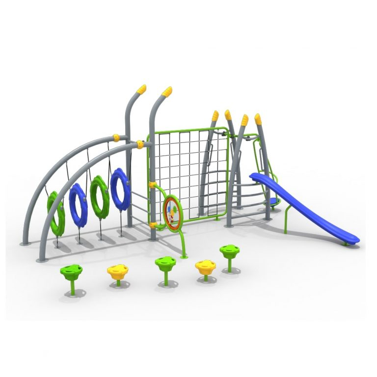 FitByt MAPS | SignaturePLAY | Playground Equipment