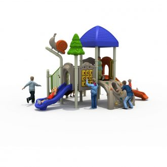 Flavia Maps 1 | Multi Activity Play Systems | SignaturePLAY | Playground Equipment