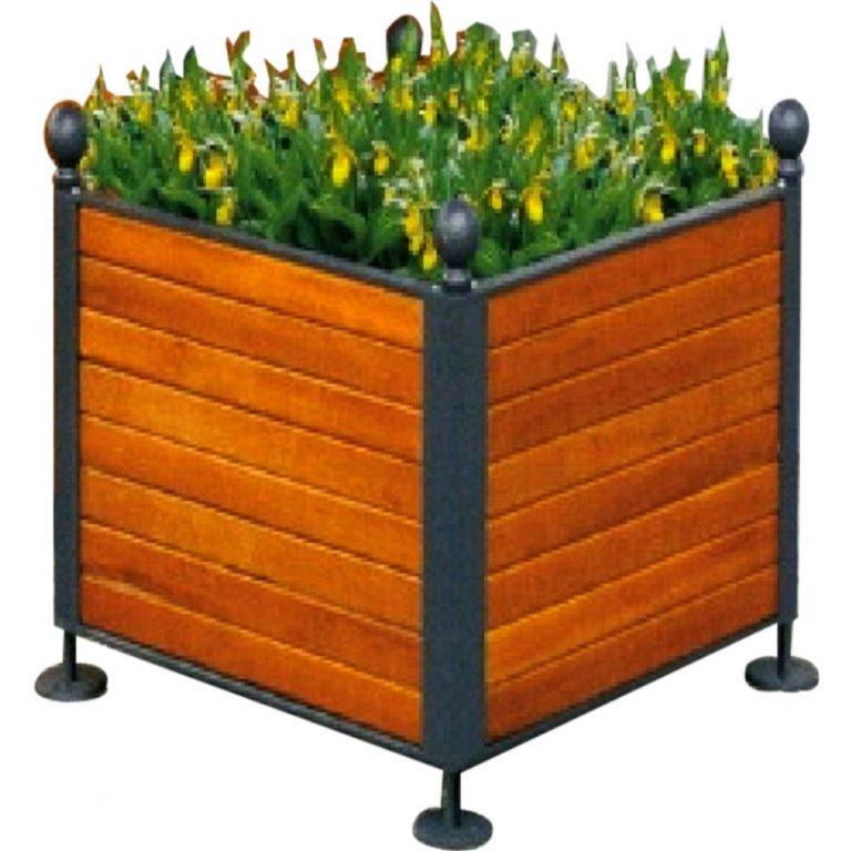 GARDEN VASE LARGE | Garden Decor | Playtime | Playground Equipment