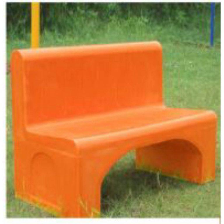KIDDIES BENCH | Garden Décor | Playtime | Playground Equipment