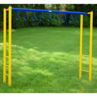 LOOP RUNG | Climbers | PLAYTime | Playground Equipment