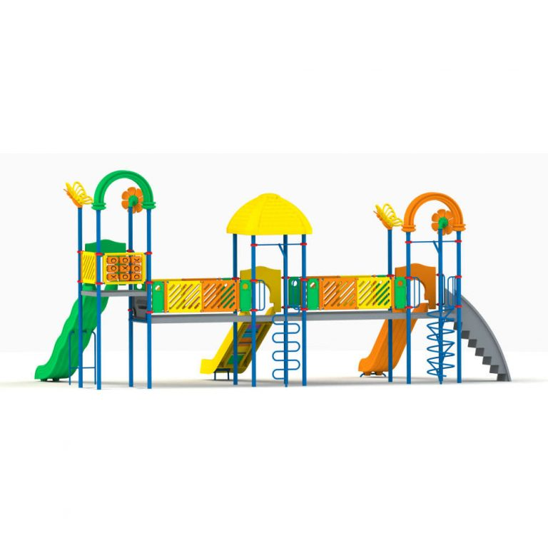 MAPS 52-RN-08 | Multi activity play systems | Playtime | Playground Equipment