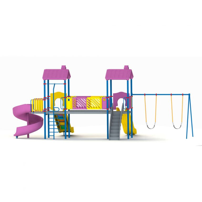 MAPS 53 B (2) | Multi activity play systems | Playtime | Playground Equipment