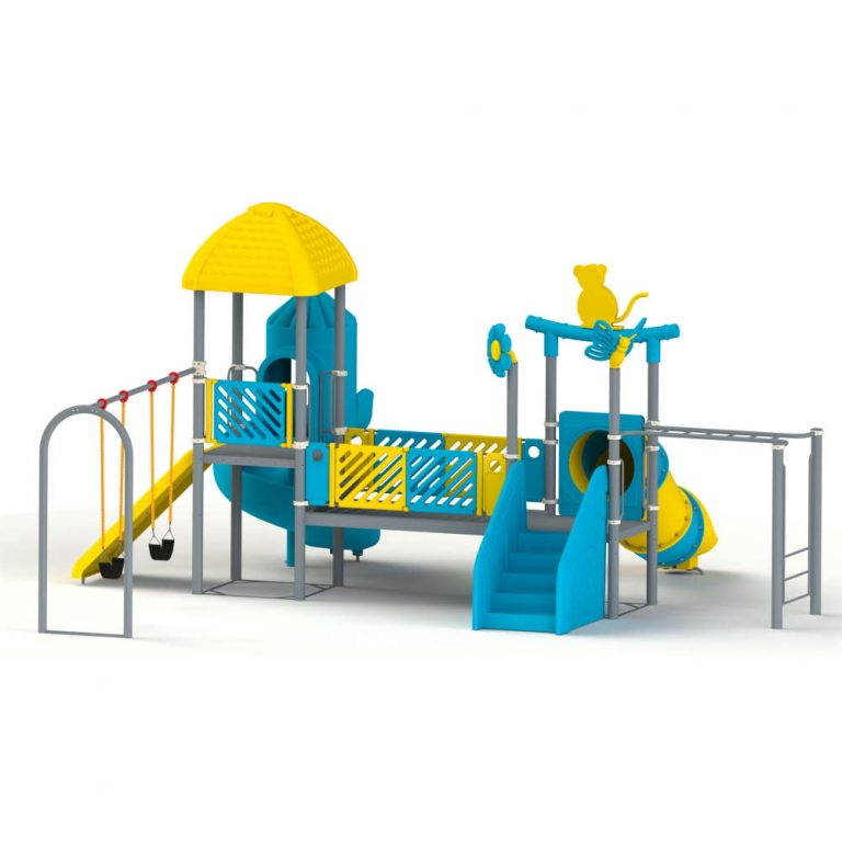 MAPS 54 B (2) | Multi activity play systems | Playtime | Playground Equipment