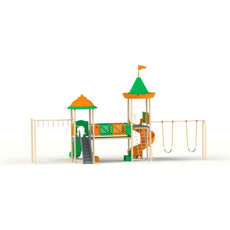 MAPS 61 B (2) | Multi activity play systems | Playtime | Playground Equipment