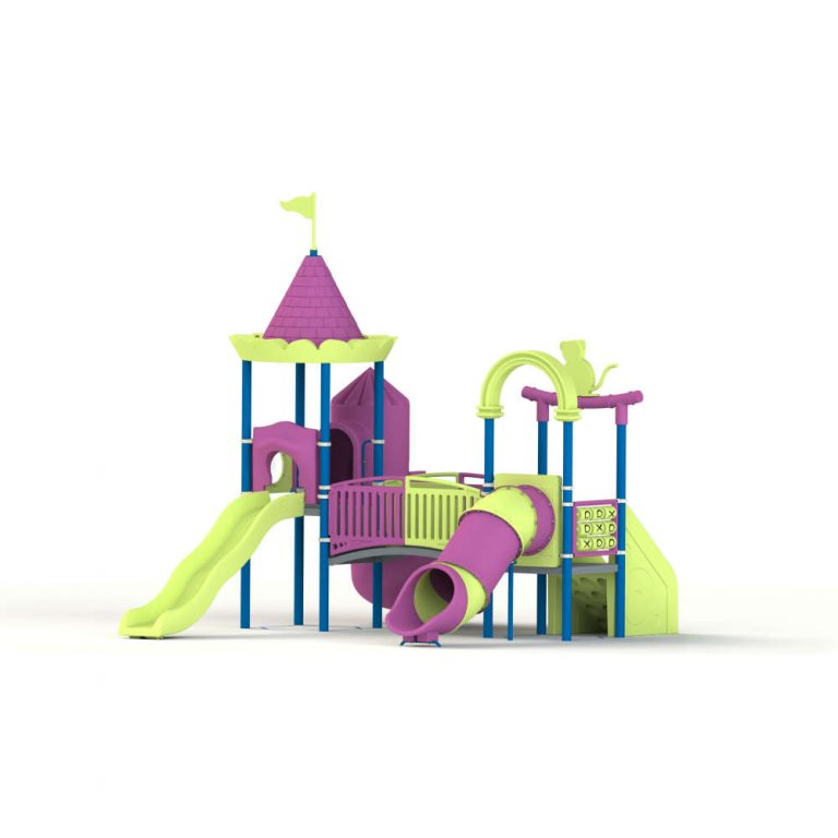 MAPS 62 A (2) | Multi activity play systems | Playtime | Playground Equipment