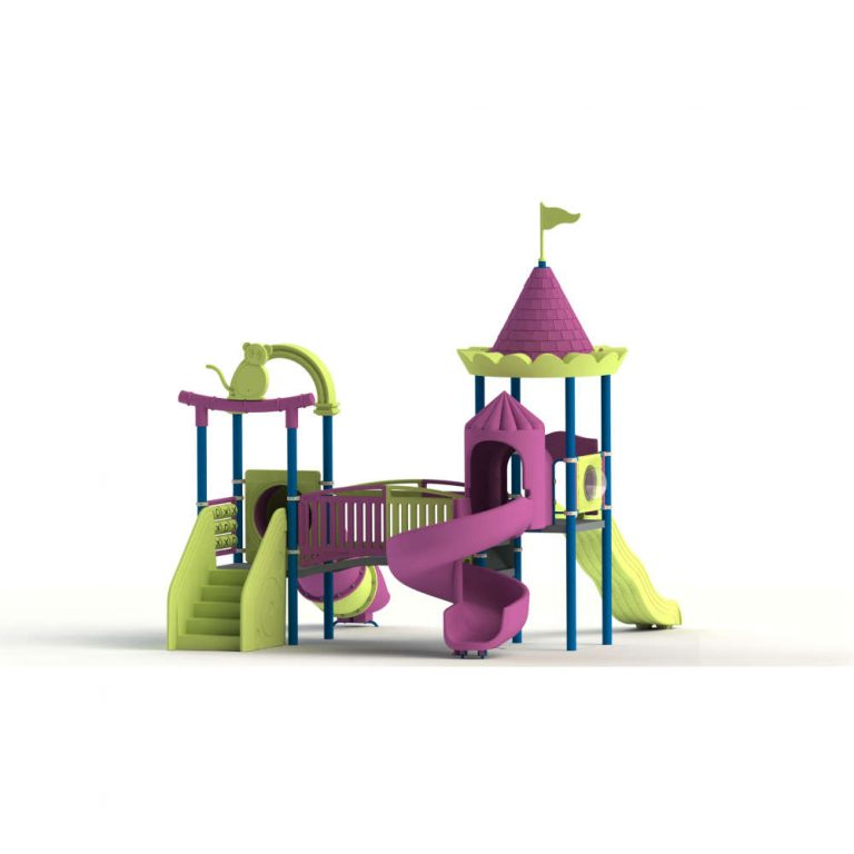 MAPS 62 B (2) | Multi activity play systems | Playtime | Playground Equipment
