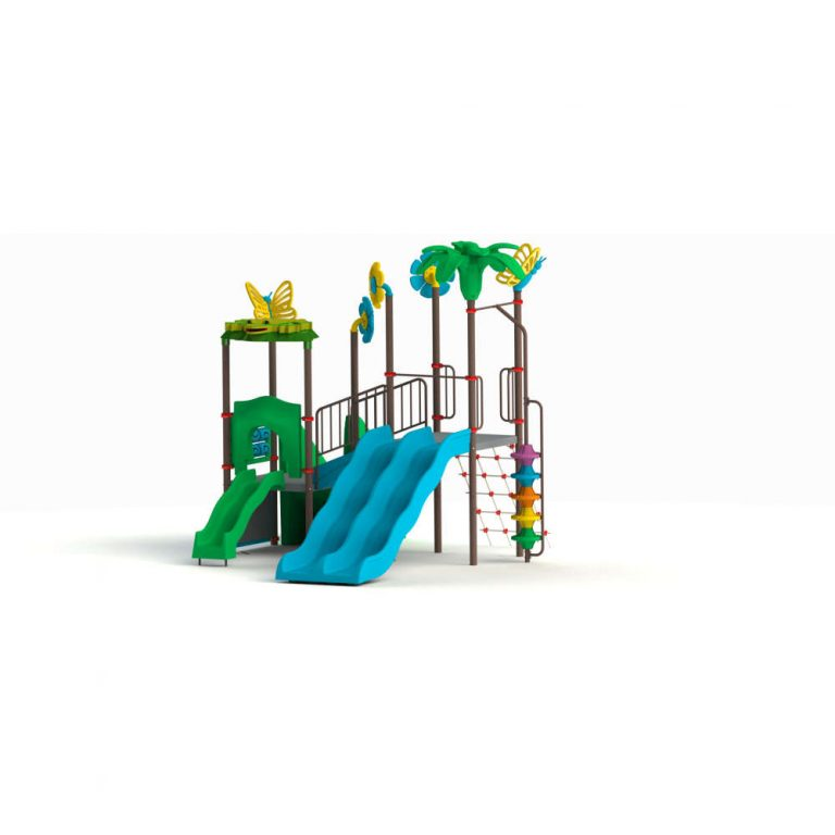 (product name) | Multi activity play systems | Playtime | Playground Equipment