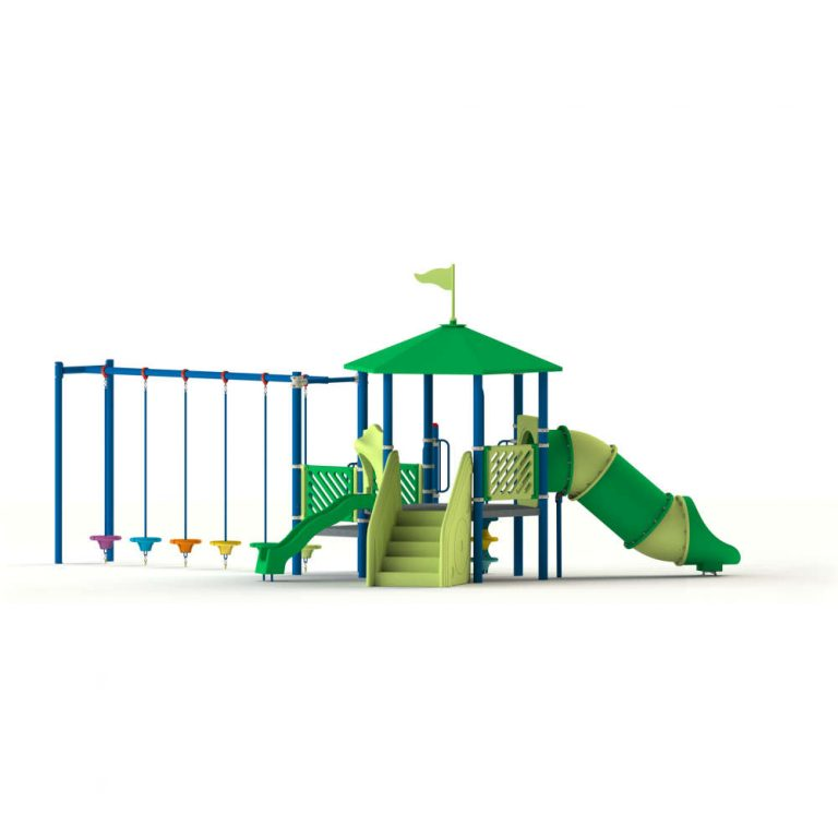 MAPS 65 B (2) | Multi activity play systems | Playtime | Playground Equipment