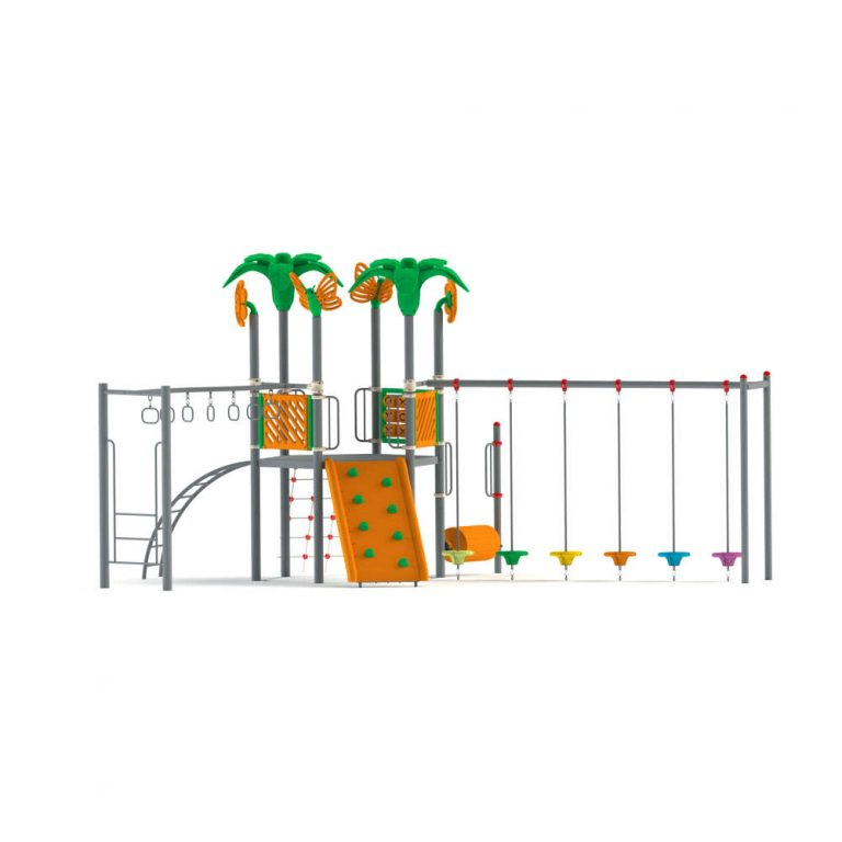 MAPS 66 A (2) | Multi activity play systems | Playtime | Playground Equipment