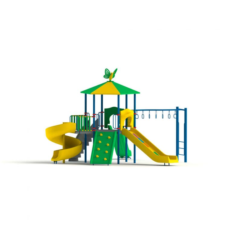 MAPS 68 A | Multi Activity Play Systems | Playtime | Playground Equipment