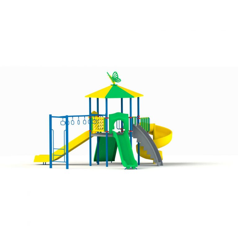 MAPS 68 B | Multi Activity Play Systems | Playtime | Playground Equipment