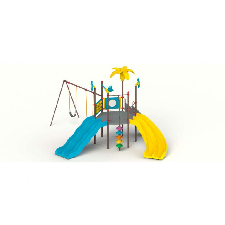 MAPS 70 A | Multi Activity Play Systems | Playtime | Playground Equipment