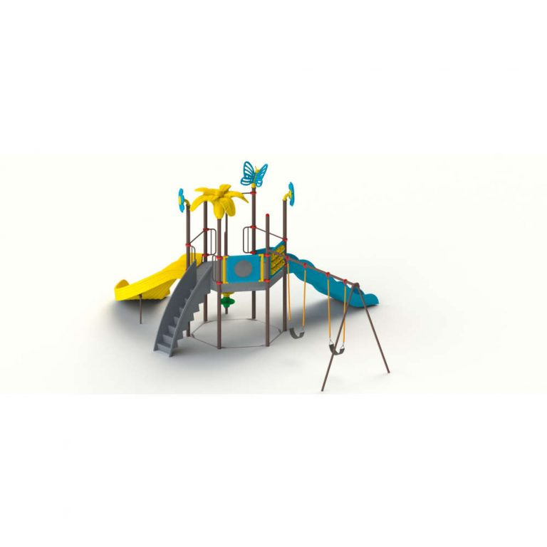 MAPS 70 B | Multi Activity Play Systems | Playtime | Playground Equipment