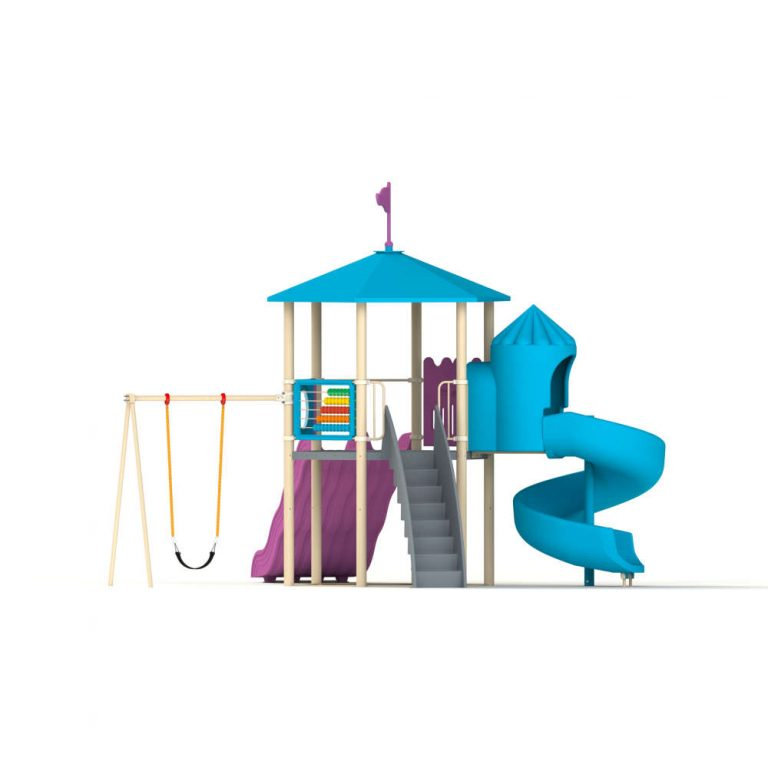 MAPS 71 B | Multi Activity Play Systems | Playtime | Playground Equipment
