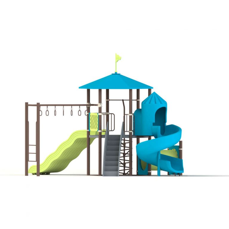 MAPS 72 B | Multi Activity Play Systems | Playtime | Playground Equipment