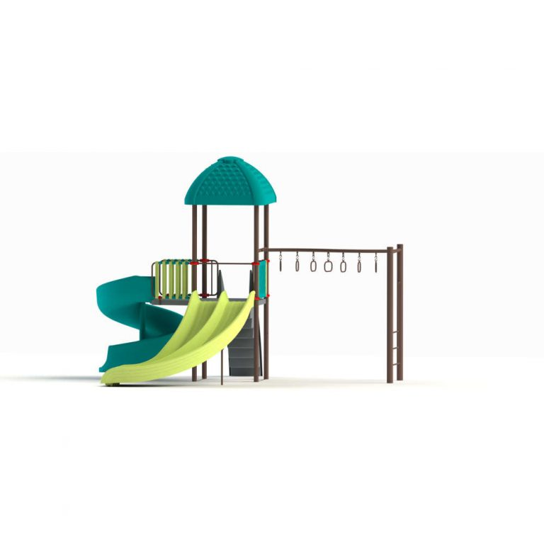 MAPS 73 A | Multi activity play systems | SignaturePLAY | Playground Equipment