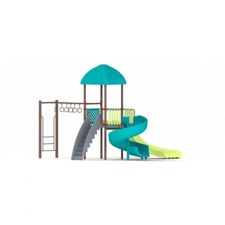 MAPS 73 B | Multi activity play systems | SignaturePLAY | Playground Equipment