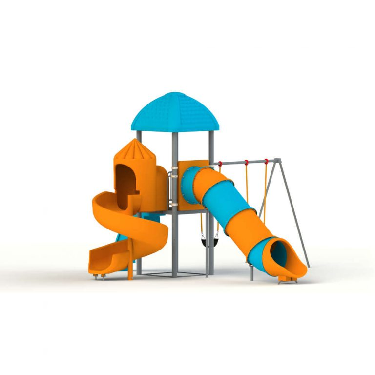 MAPS 74 A | Multi Activity Play Systems | Playtime | Playground Equipment