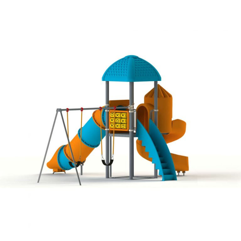 MAPS 74 B | Multi Activity Play Systems | Playtime | Playground Equipment