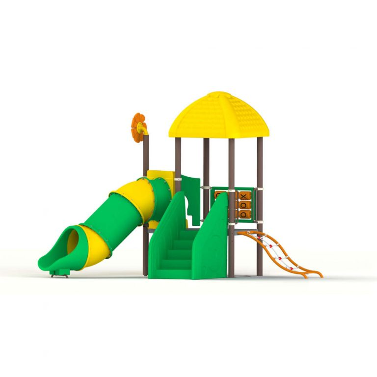 MAPS 78 B | Multi Activity Play Systems | Playtime | Playground Equipment