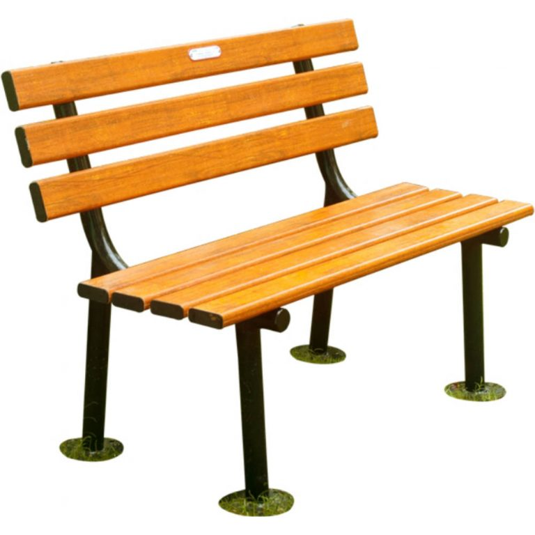 Regal bench | Garden Decor | PLAYTime | Playground Equipment