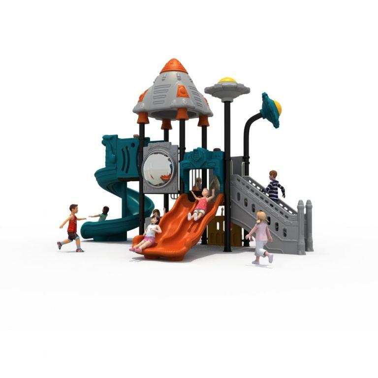 Rockety Maps 1 | SignaturePLAY | Playground Equipment