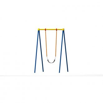 SINGLE SWING | Playtime | Playground Equipment | Playtime | Playground Equipment