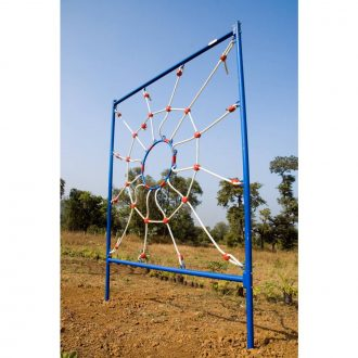 SPIDER WEB | Climbers | PLAYTime | Playground Equipment