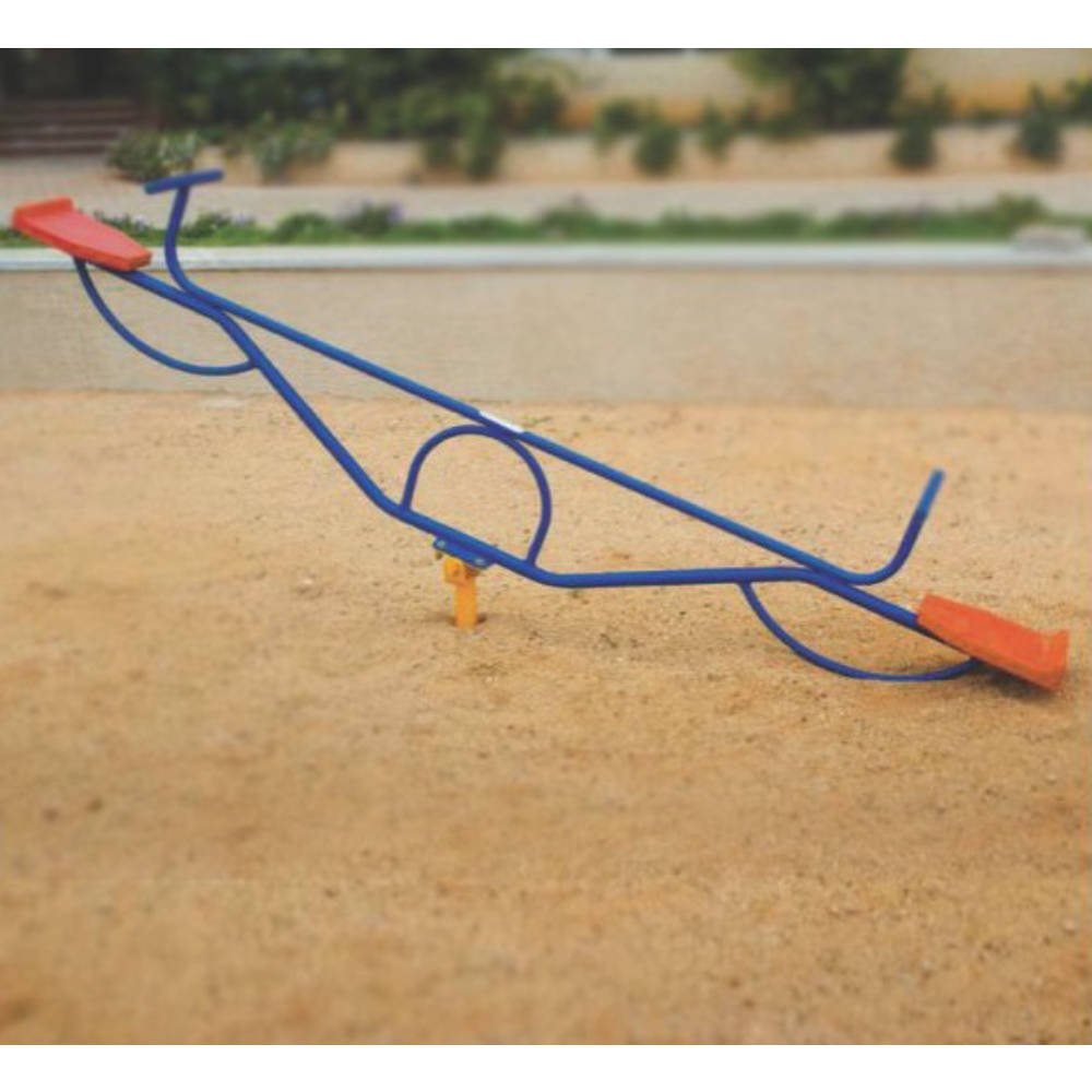 STANDARD SEE SAW | See Saw | PLAYTime | Playground Equipment
