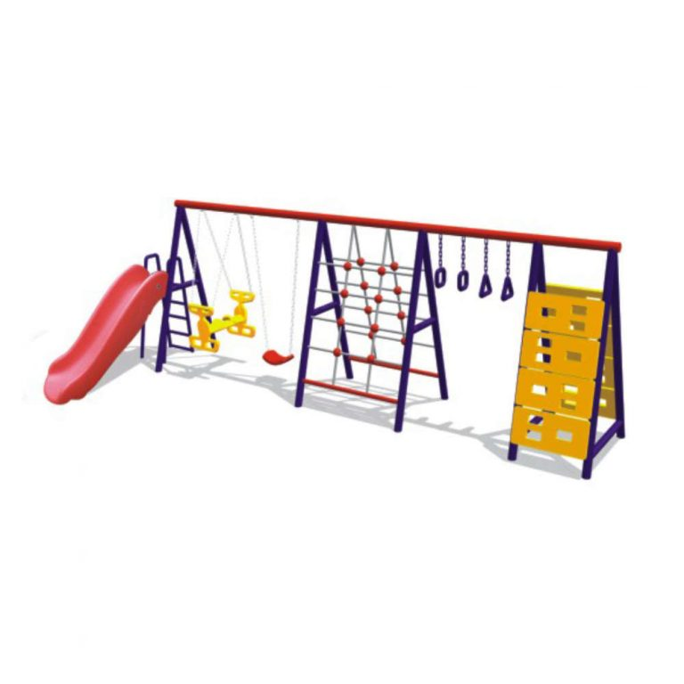 Sixopp MAPS | SignaturePLAY | Playground Equipment