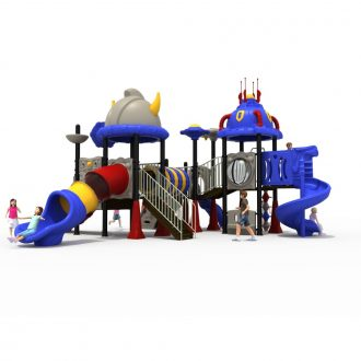 Spacey MAPS 1 | SignaturePLAY | Playground Equipment