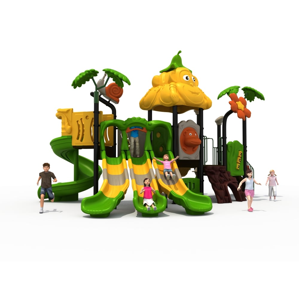 Sunny Maps 1 | SignaturePLAY | Playground Equipment