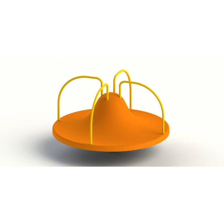TWINDLER GO ROUND | Merry Go Round | PLAYTime | Playground Equipment