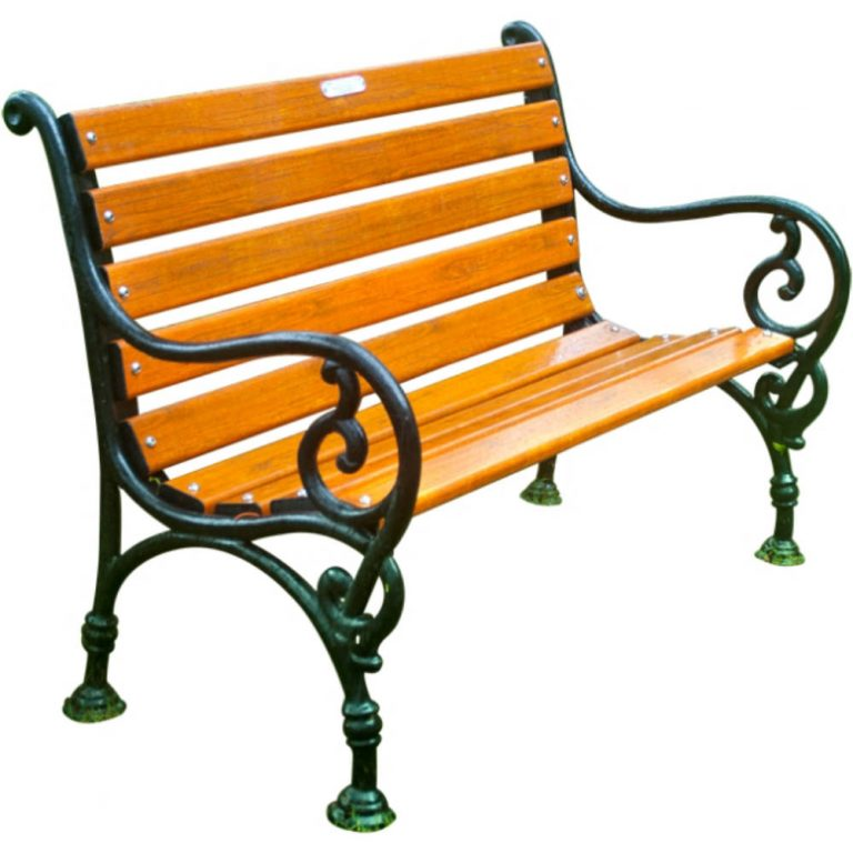VIP bench | Garden Decor | PLAYTime | Playground Equipment