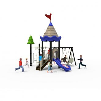 Vega Maps 1 | SignaturePLAY | Playground Equipment