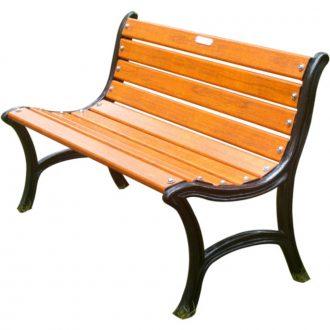 Victoria bench | Garden Decor | PLAYTime | Playground Equipment
