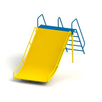WIDE SLIDE | Slides | PLAYTime | Playground Equipment