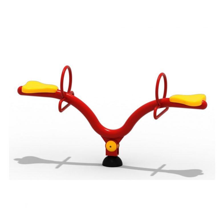 We-Saw | SignaturePLAY | Playground Equipment