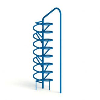 spiral_scrambler_7ft | Climbers | PLAYTime | Playground Equipment