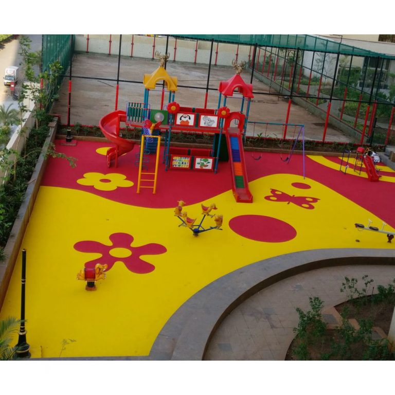 | Flooring Solution | SignaturePLAY | Playground Equipment
