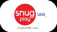 Snug play USA a ArihantPLAY Wordlplay Partner Logo