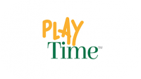 PLAYTime Logo Hover for Arihant Playground Equipment