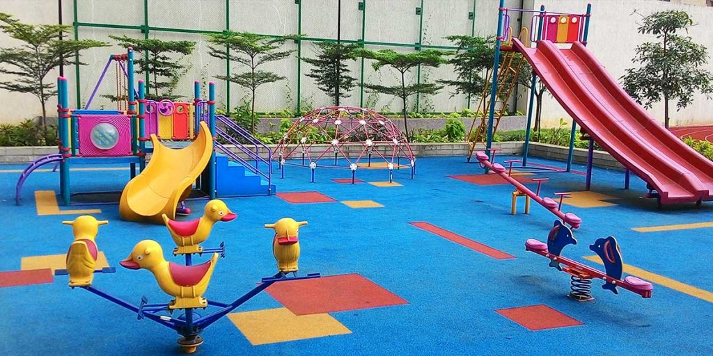 7 Useful Tips for a Perfect Playground