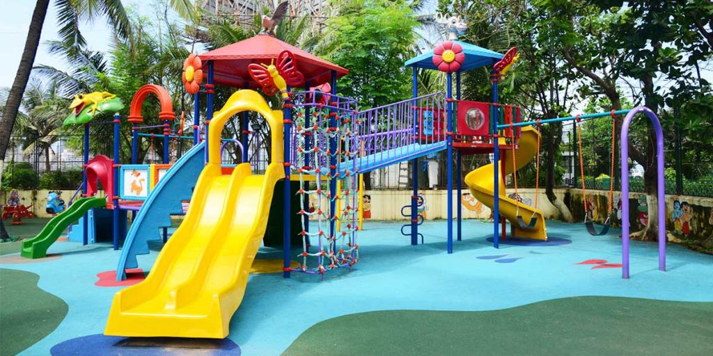 7 Most Desirable Outdoor Play for Children