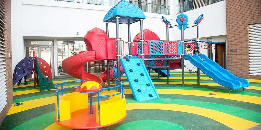 How to choose the right Playground Equipment Manufacturer…