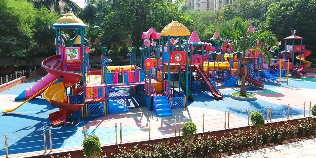 Providing Equal Opportunities for All with Inclusive Play