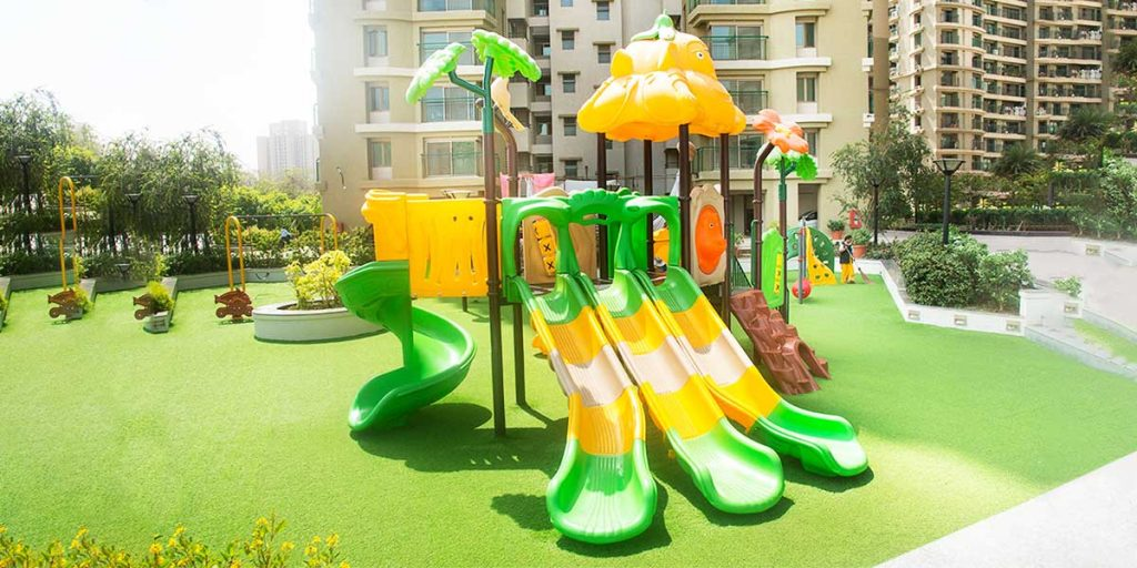 Things your Play Area Could be Missing