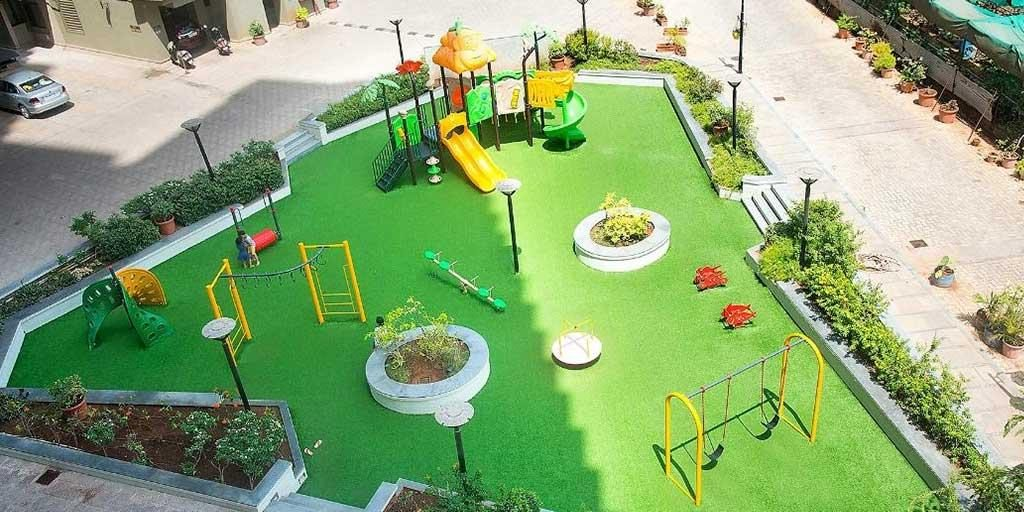A Guide for Choosing Age-Appropriate Playground Equipment